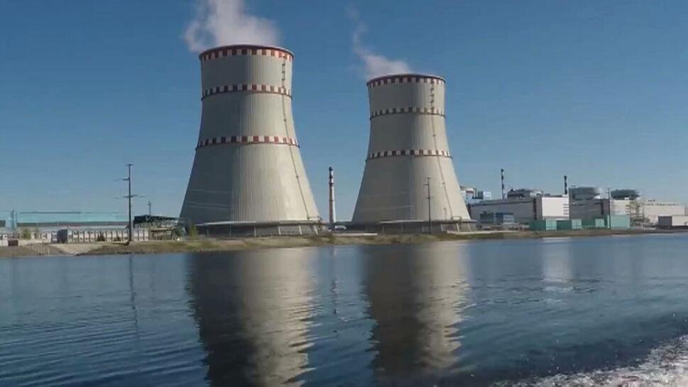 Awaria w rosyjskiej elektrowni atomowej. Trzy reaktory odłączone