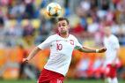 Górnik Zabrze sprowadził młodzieżowego reprezentanta Polski