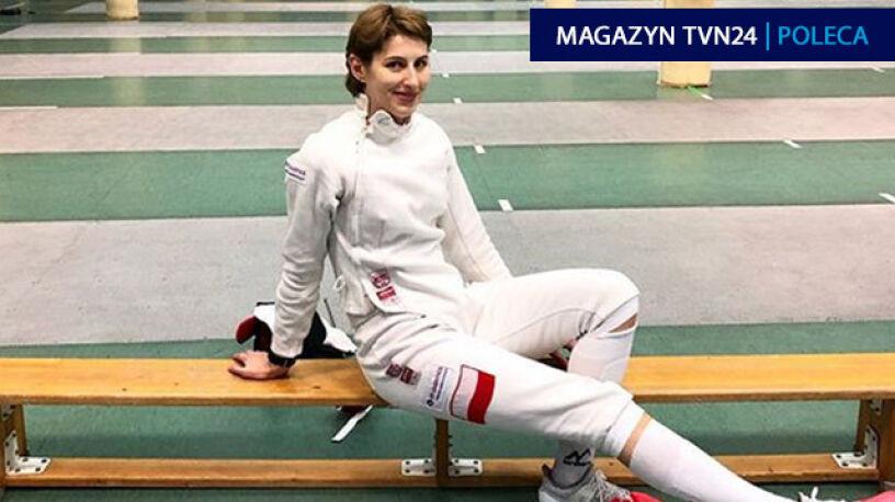 """""""Najgorsza myśl? Że umrę"""". Polska mistrzyni dostała drugie życie"""