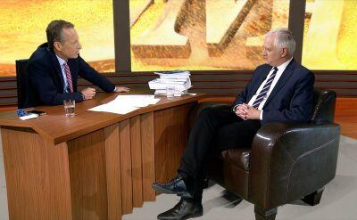 Gowin: intencja ustawy o IPN jest bezsprzecznie słuszna