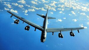 Reuters: Amerykanie wyślą na Bliski Wschód prawdopodobnie bombowce B-52