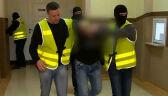 Areszt dla Radosława G., który śmiertelnie potrącił dwie nastolatki na rolkach