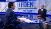 Kownacki: na dziś nie ma innego kandydata na prezydenta niż Andrzej Duda