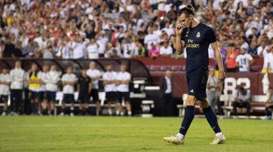 Zidane: Bale nie był w formie, żeby grać z Tottenhamem