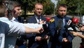 Kierwiński: wystąpimy do Dowództwa Generalnego Rodzajów Sił Zbrojnych i SOP-u o udostępnienie dokumentów dot. rządowych lotów