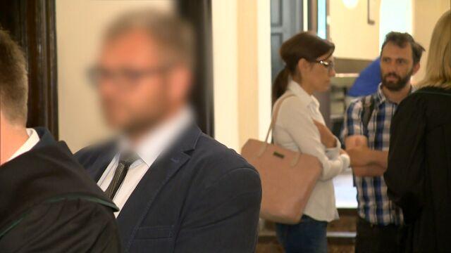 Dwa lata więzienia za znęcanie się nad żoną. Były radny PiS uznany za winnego