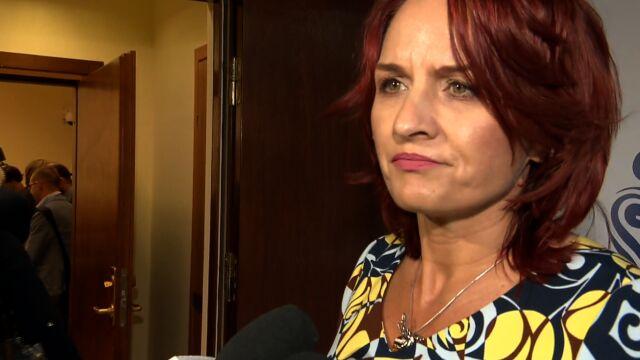 """""""Znalazłabym paragraf na rodziców, którzy przetrzymują swoje dzieci w Sejmie"""""""