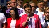 """""""Samorząd to tylko pierwszy krok do mądrej zmiany w Polsce"""""""