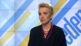 Scheuring-Wielgus: Odchodzę z Nowoczesnej. Dostałam zakaz wypowiadania się o niepełnosprawnych