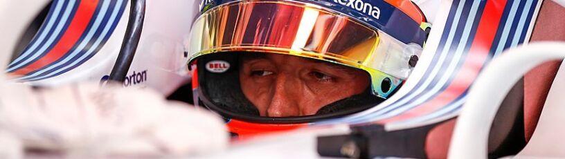 Zamieszanie w F1.