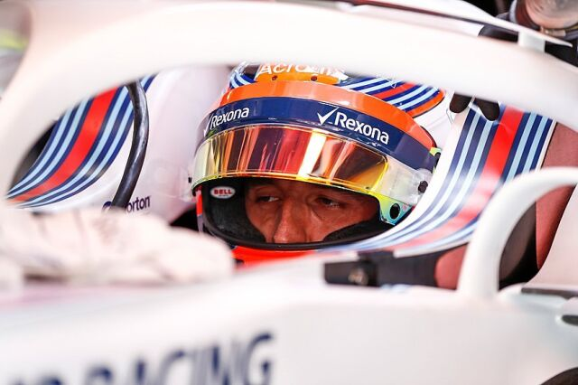 Angielski dziennikarz przewiduje: Kubica pojedzie w 2019 roku