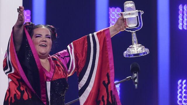 """Hit Eurowizji plagiatem. Jack White uznany za współautora """"Toy"""""""