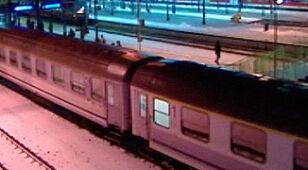 PKP: Z 4 tys. pociągów, które dziś wyjechały w trasę 138 miało ponad godzinne opóźnienie