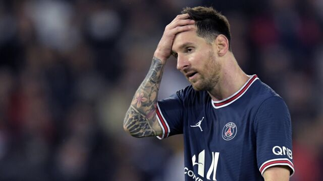 Uraz Messiego groźniejszy. Nie zagra w kolejnym meczu