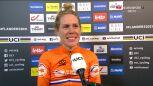Van Dijk po triumfie w jeździe indywidualnej na czas w mistrzostwach świata