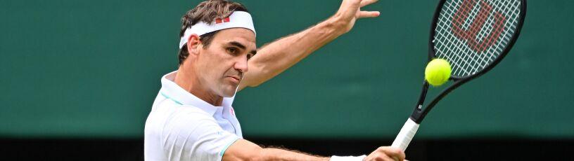 Federer nie poddaje się, chce wrócić na kort
