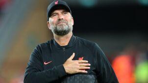 Piękny gest menedżera Liverpoolu wobec chłopca walczącego z rakiem