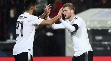 Przyjadą z Anglii i zagrają w kadrze Niemiec