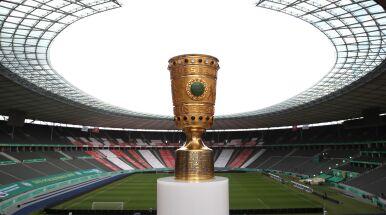 Terminarz 1/2 finału Pucharu Niemiec. Decydujące mecze w Eurosporcie
