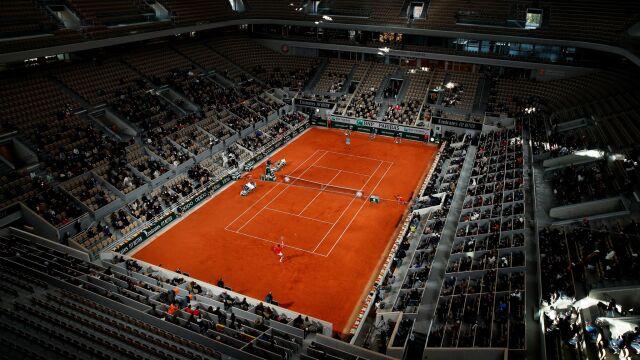 Kibice na trybunach French Open. Obowiązywać będą limity