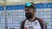 Howson po triumfie w Wyścigu dookoła Węgier