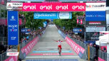 Lafay wygrał 8. etap Giro d'Italia