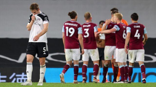 Krótka przygoda Fulham z Premier League. Znamy komplet spadkowiczów