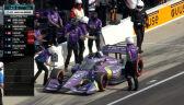 Grosjean wygrał kwalifikacje do GMR Grand Prix w serii IndyCar