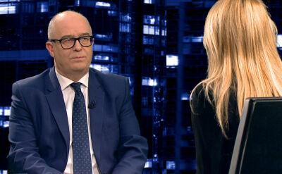 Prokurator generalny o projekcie PiS: Ziobro będzie miał bardzo dużą siłę