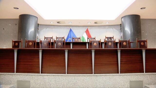 Węgierski wariant. Jak zmieniano TrybunałKonstytucyjny