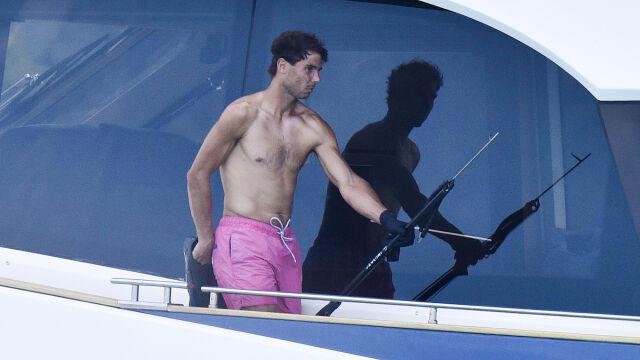 Właściciel gdańskiej stoczni opowiedział, jak dobił targu z Rafaelem Nadalem