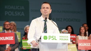Kosiniak-Kamysz: Nie jesteśmy anty-PiS, ani anty-opozycją. Jesteśmy za silną Polską