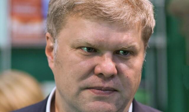 Opozycjonista dopuszczony do startu w wyborach w Moskwie