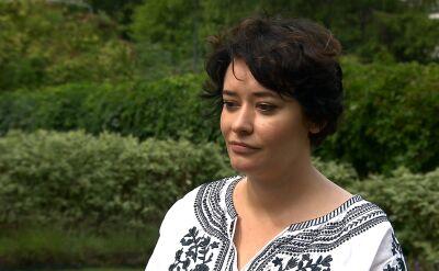 Anna-Maria Żukowska: nie zaskoczyła nas decyzja PKW