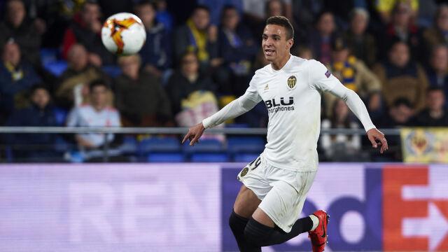 Media: Atletico kupi za 60 milionów euro Rodrigo