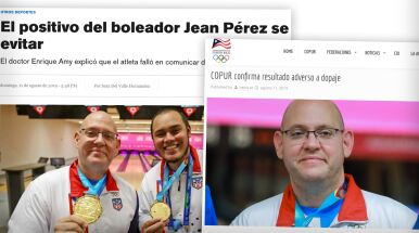 Kręglista na dopingu. Portoryko straciło złoty medal