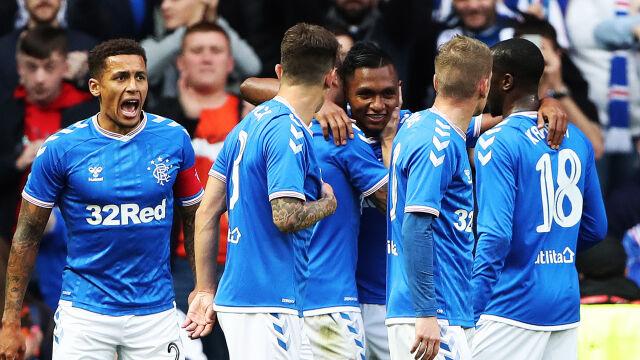 """Szkoci żyją meczem z Legią. """"To gra o miliony"""""""