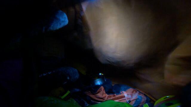 Ekstremalne warunki podczas akcji ratunkowej na Nanga Parbat