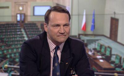 """""""Jesteśmy protektoratem Węgier. Upokarzające"""""""