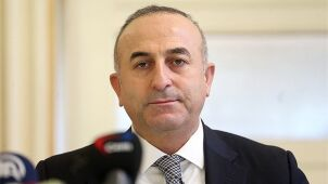Szef MSZ Turcji: stosunki z USA w