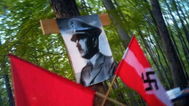 Urodziny Hitlera.