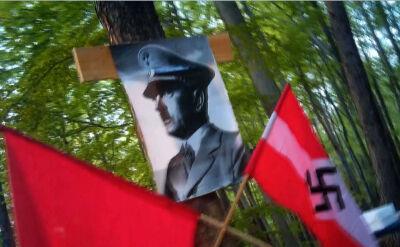 MS: przygotowany został projekt modyfikacji prawa dot. karania za propagowanie faszyzmu