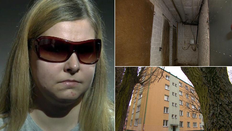 Była więziona, gwałcona, została oślepiona. Brat oprawcy miał to wiedzieć i nie reagować