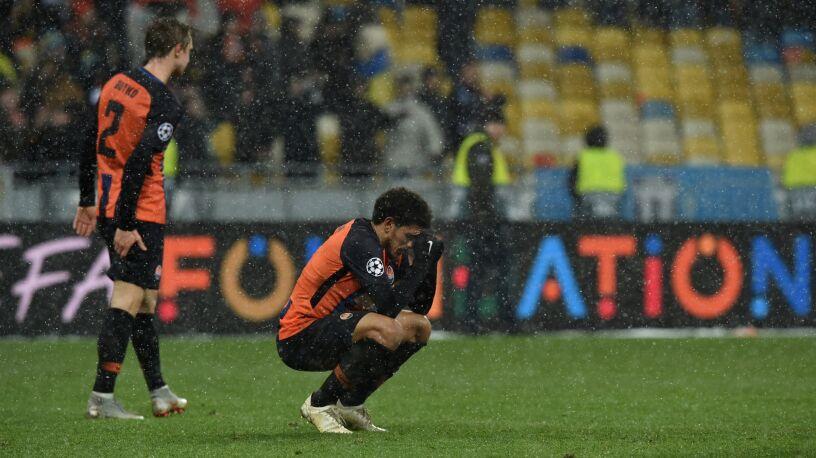Piłkarz nie wytrzymał rasistowskich okrzyków. Sędzia wyrzucił go z boiska
