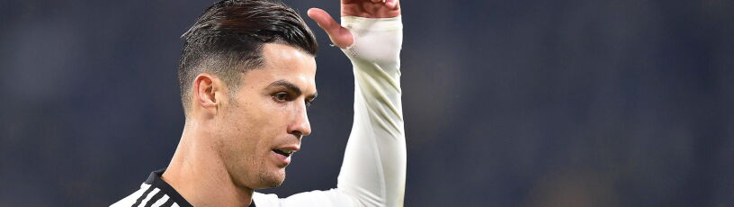 """Ronaldo wyjechał przed końcem meczu. """"Nie zostanie ukarany, ale Juventus oczekuje wyjaśnień"""""""