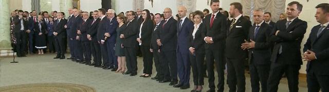 Prezydent powoła nowy rząd, na razie bez ministra sportu. Jest termin expose premiera