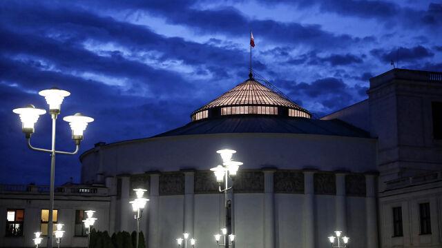 Prezydia Sejmu i Senatu skompletowane