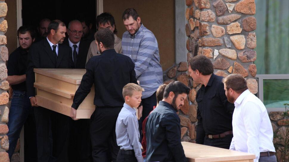 Mormoni uciekają z osady w Meksyku po masakrze kobiet i dzieci