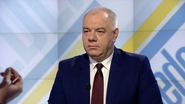 Jacek Sasin o Senacie: mam nadzieję, że to nie będzie permanentna wojna