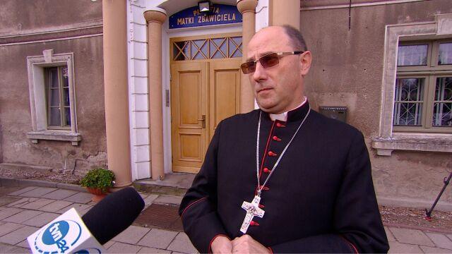 Abp Polak o pochówku arcybiskupa seniora Juliusza Paetza